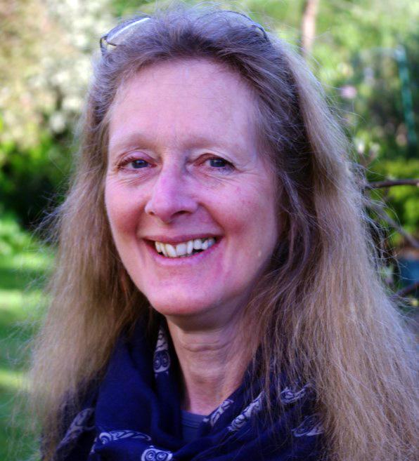 Sally Pollitt
