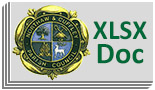 NCPC Logo XLSX document icon
