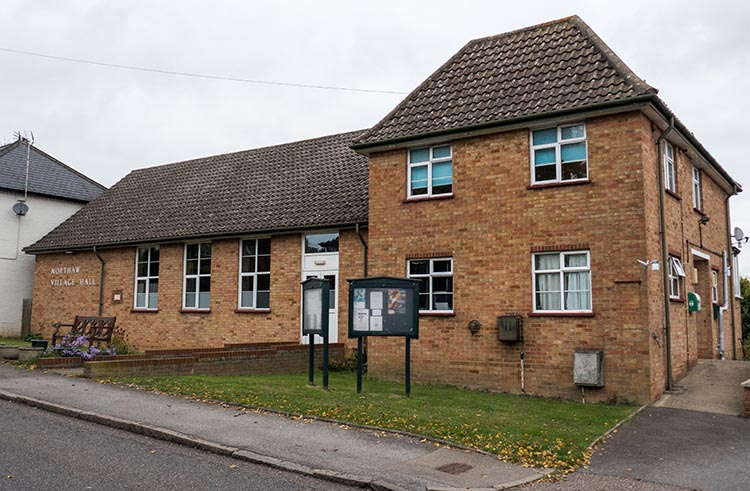 Northaw Village Hall